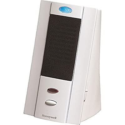 Honeywell P2-Portable Wireless Door Chime & Push Button