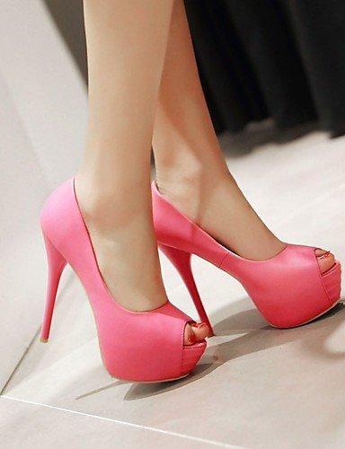 Y Tacones Eu36 us5 Uk3 5 tac¨®n Abierta tacones 5 Plataforma Noche Zq Trabajo Stiletto Mujer Vestido sandalias Punta De Cn35 Zapatos Red oficina Fiesta vx1nqw7C