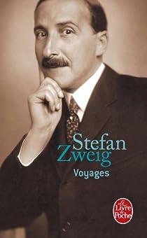 Voyages par Zweig
