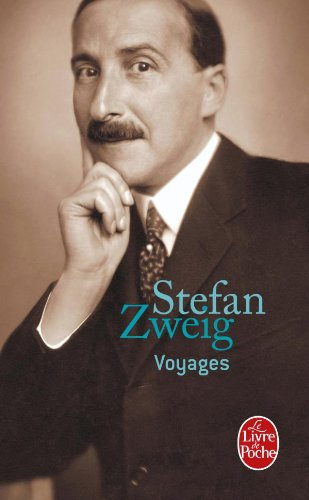 Voyages (Ldp Litterature) (French Edition)