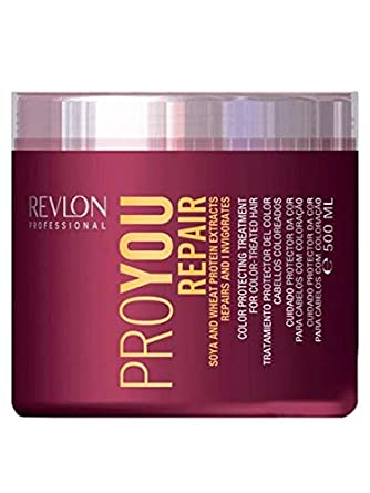 Revlon Professional ProYou Tratamiento Reparador Cabello Dañado 500 ml