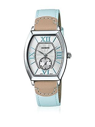 84b735b35f92 Casio Reloj con movimiento cuarzo japonés Woman Ltp-E114L-2A 27.0 mm