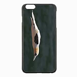 iPhone 6 Plus Black Hardshell Case 5.5inch - prey boom flight Desin Images Protector Back Cover by runtopwell