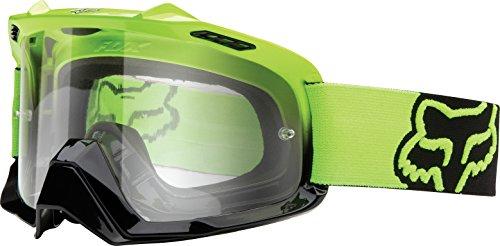 Fox Crossbrille AIRSPC Écran Vert