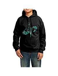 TMDING Youth YouTube Dude Perfect Logo Hooded Sweatshirt