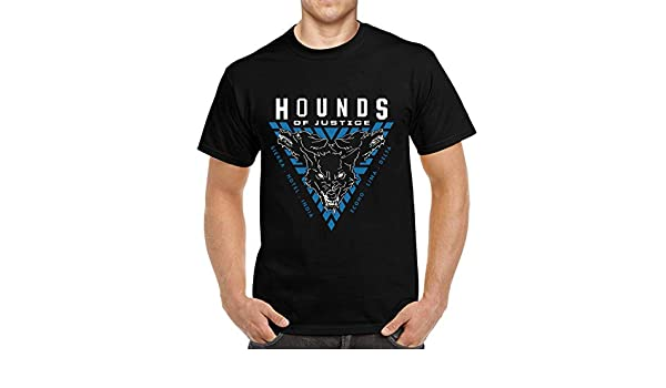 6bc0b38e Shield Hounds of Justice T-Shirt ▻in Stock◅ Fastest Shipping | Amazon.com