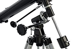 Celestron 60mm Equatorial PowerSeeker Telescope