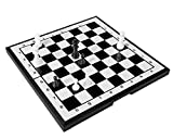 Chess Set Magnetic Travel Folding Board Games