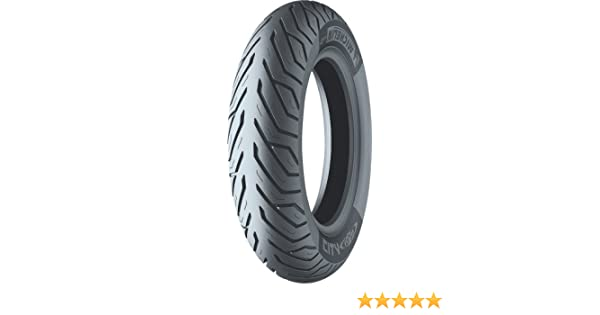 Michelin City Grip Scooter Tire 110//70-16 Front 41320