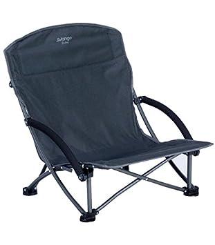 Vango Delray Chaise De Plage Basse Excalibur Amazon Fr Sports Et