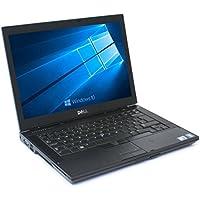 Dell Latitude E6410 Laptop - Intel Core i5 2.53ghz - 4GB DDR3 - 250GB SATA HDD - DVDRW - Windows 10 Home 64bit - (Certified Refurbished)