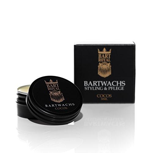 Bart Royal Bartstyling-Wachs