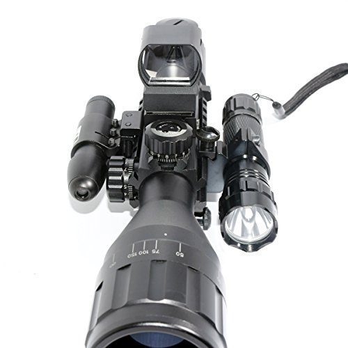 The 8 best night vision optics for ar15