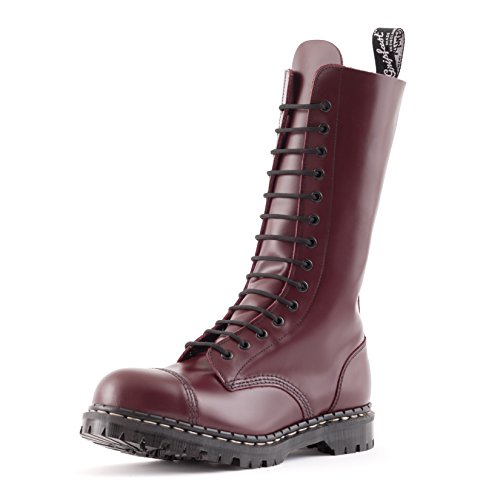 Cheap Real Leather Boots - 4