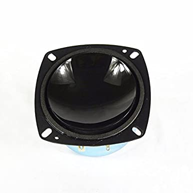 "3/"" inch 4Ohm 4Ω 30W subwoofer Speaker Steel magnetic Loudspeaker"