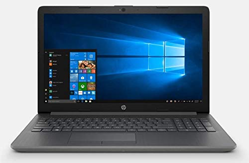 HP Notebook 15.6 Inch Touchscreen Premium Laptop PC