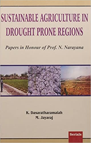 Buy Sustainable Agriculture in Drought Prone Regions: Papers in