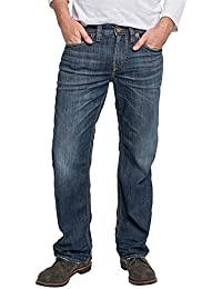 Silver Jeans Men's Craig Easy Fit Bootcut