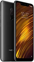Celular Xiaomi Pocophone F1 Global 6gb/64gb Black