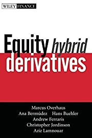 Equity Hybrid Derivatives by Overhaus,…