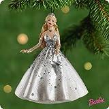 1 X Celebration Barbie Hallmark Ornament 2001 Special Edition