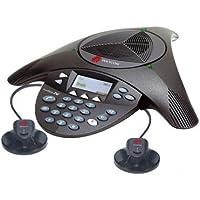 Polycom Wireless SoundStation 2W with Mics