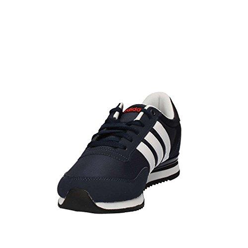 Jogger Collezione 2017 BB9680 ZX Basse BB9680 Adidas Blu Simile Blu Sneakers Adidas qW8xz4E5E