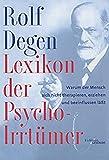 Lexikon der Psycho- Irrtümer.