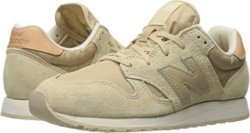 New Balance Women's 520V1 Sneaker, Incense/Phantom, 11 B US