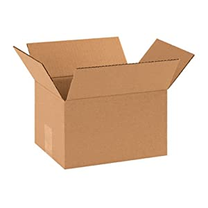 how to make a small cardboard box