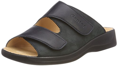Ganter Women 3-202501-02000 Mules Blue (Ocean) clearance store cheap online pay with paypal for sale supply online free shipping wiki how much cheap online sLdLX