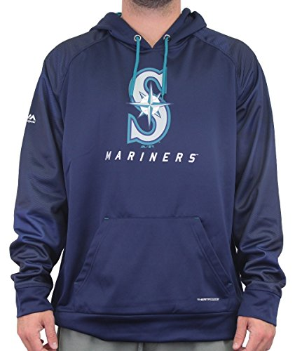Seattle Mariners Majestic MLB
