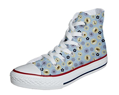 converse all star a fiori