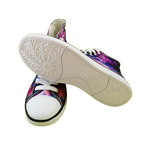 Sneaker Showudesigns Donna 2 Sneaker Sneaker Color Showudesigns Showudesigns 2 Donna Color 0xxgFa