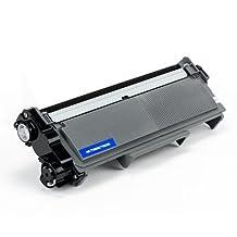 SaveOnMany ® Brother TN-660 TN660 / TN630 TN-630 Black High Yield New Compatible BK Toner Cartridge For DCP-L2520DW DCP-L2540DW HL-L2300D HL-L2305W HL-L2320D HL-L2340DW HL-L2360DW HL-L2380DW MFC-L2680W MFC-L2700DW MFC-L2705DW MFC-L2707DW MFC-L2720DW MFC-L2740DW (1 Pack)
