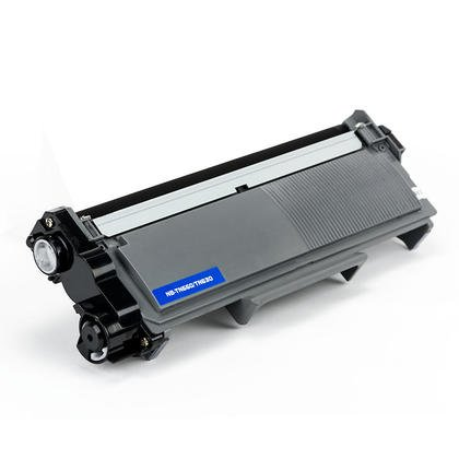 Save on Many Compatible Brother TN-660 TN660 / TN630 TN-630 Black High Yield New BK Toner Cartridge For DCP-L2520DW DCP-L2540DW HL-L2300D HL-L2305W HL-L2320D HL-L2340DW HL-L2360DW HL-L2380DW MFC-L2680W MFC-L2700DW MFC-L2705DW MFC-L2707DW MFC-L2720DW MFC-L2740DW (1 Pack)