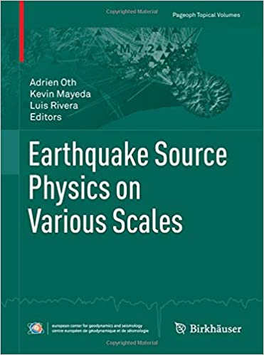 Pageoph Volcanic Seismology