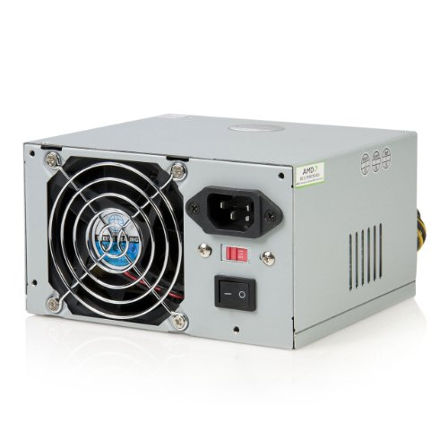 400 watt power supply modular - 9