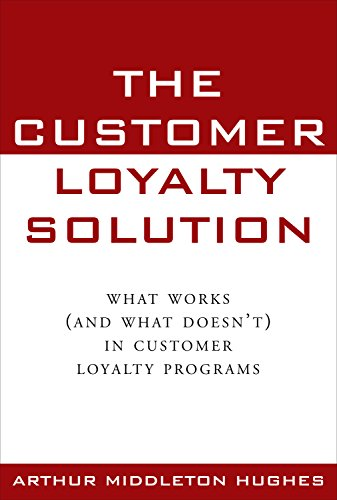 Download The Customer Loyalty Solution Pdf