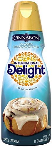 International Delight Cinnabon Classic Cinnamon