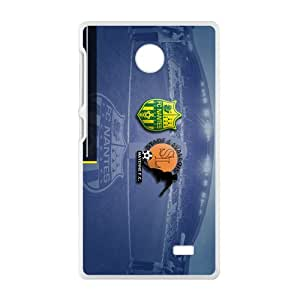 SANLSI Five major European Football League Hight Quality Protective Case for Nokia Lumia x