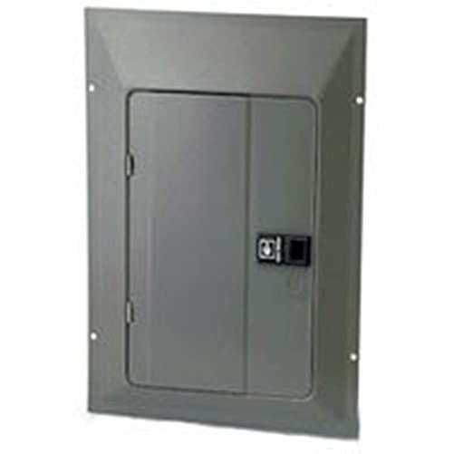 Eaton CH8DS Load Center Cover For CH30L3150D CH24L3225D Size D Box Type CH Loadcenters