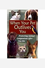 [ { THE WHEN YOUR PET OUTLIVES YOU: THE AGRARIAN ESSAYS OF WENDELL BERRY } ] by Congalton, David (AUTHOR) May-28-2002 [ Paperback ] Paperback