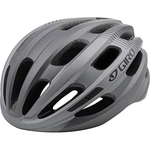 Giro Isode MIPS Cycling Helmet - Men's Matte Titanium (Best Road Bike Helmet Brands)