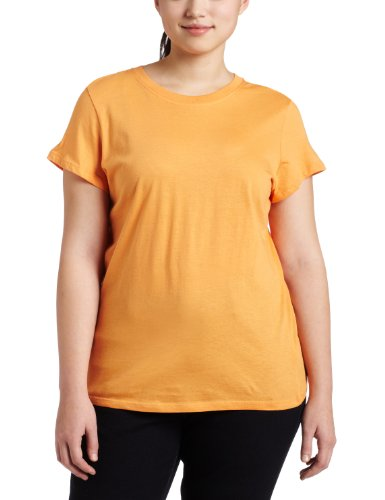 Southpole Juniors Basic Solid Color T Shirt