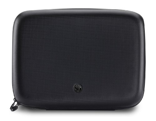 Slappa 10-Inch Carbon Elektra HardBody Cases for iPads, Tablets and Netbooks (Carbon Hardbody)