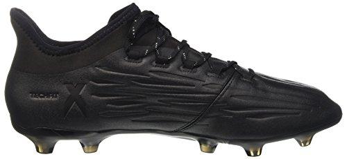adidas Core 2 Grey Chaussures Foot de 16 Dark X Black Black FG Homme Noir Core TzSErwTq