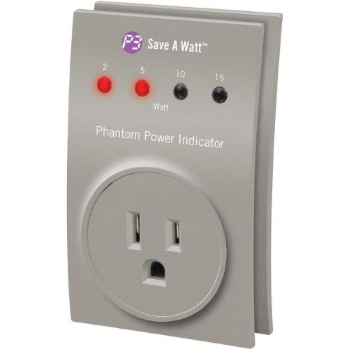 P3 P4190 Phantom Power Indicator by Generic (Image #1)