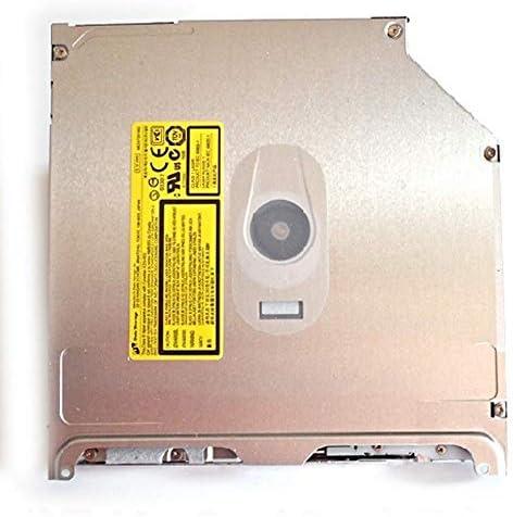 DVDドライブ 9.5ミリメートルSATAスロットインDVD光学ドライブスーパードライブ8倍速DVD-RW 24倍速CDライター HYFJP
