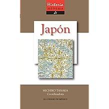 Historia mínima de Japón (Historias mínimas)